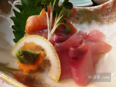 清津館-夕食10