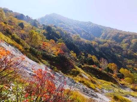 蓮華温泉ロッジ-露天風呂30