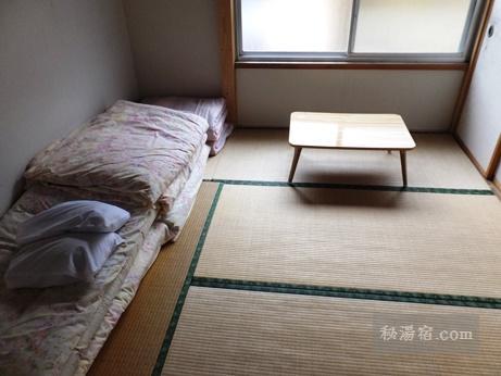 三斗小屋温泉 煙草屋旅館-部屋4