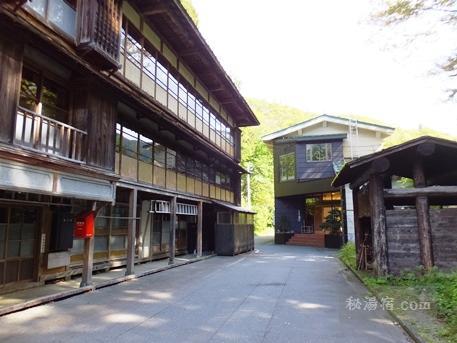 栃尾又温泉 自在館-おくの湯・うえの湯17