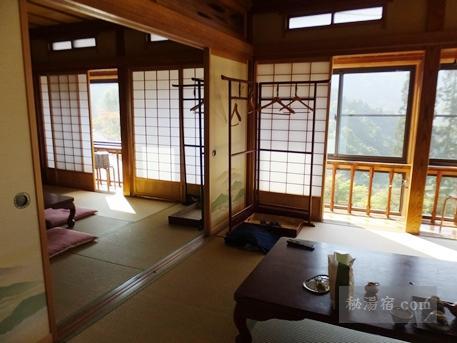 小谷温泉 山田旅館-部屋47