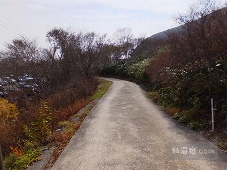 茶臼岳から三斗小屋76