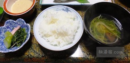 下仁田温泉 清流荘-夕食12