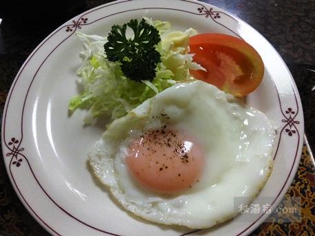 小谷温泉 山田旅館-朝食8