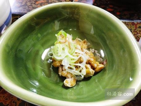 小谷温泉 山田旅館-朝食10