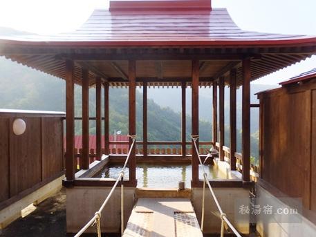 小谷温泉 山田旅館-風呂50
