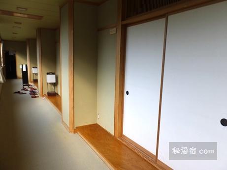小谷温泉 山田旅館-朝食11
