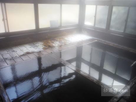 三斗小屋温泉 煙草屋旅館-風呂8