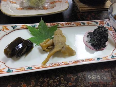 小谷温泉 山田旅館-夕食11