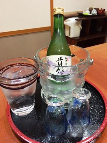たんげ温泉 美郷館-夕食17