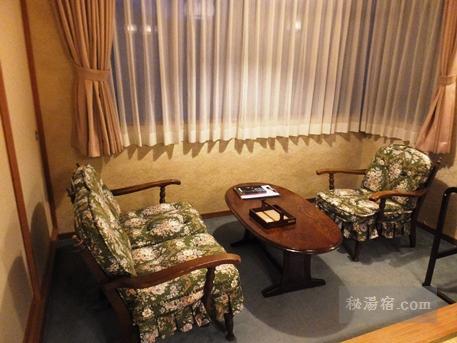 上牧温泉 辰巳館-部屋62