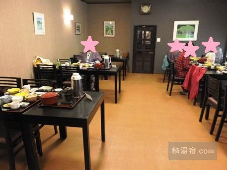 尾瀬かまた宿温泉 梅田屋旅館-朝食12