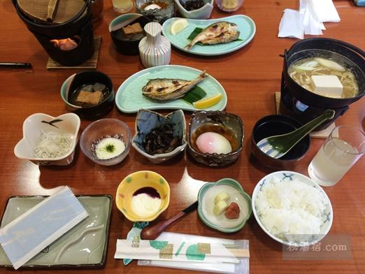 たんげ温泉 美郷館-朝食7