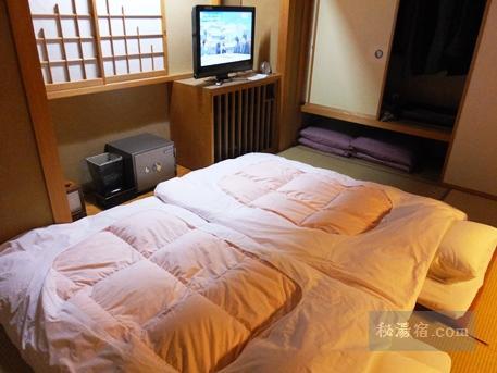 上牧温泉 辰巳館-部屋22