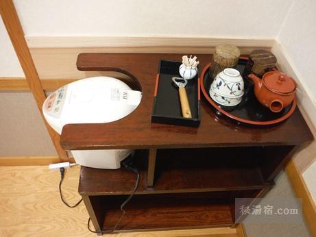 たんげ温泉 美郷館-朝食2