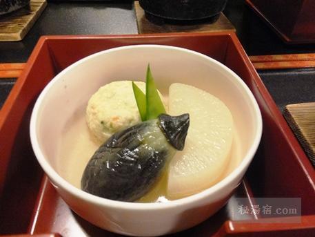 尾瀬かまた宿温泉 梅田屋旅館-夕食16