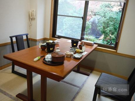 たんげ温泉 美郷館-朝食1