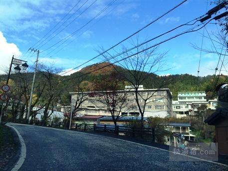 沢渡温泉 共同浴場12