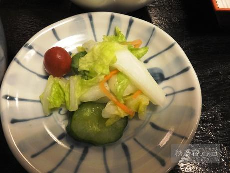 尾瀬かまた宿温泉 梅田屋旅館-朝食9