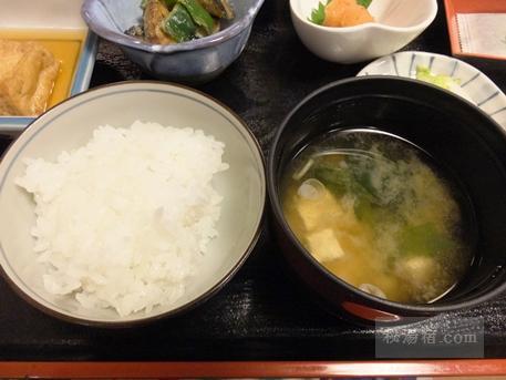 尾瀬かまた宿温泉 梅田屋旅館-朝食10