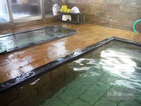 沢渡温泉 共同浴場6
