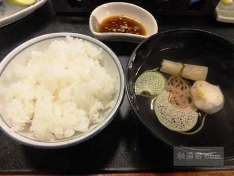 尾瀬かまた宿温泉 梅田屋旅館-夕食20
