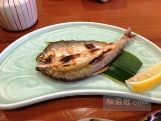 たんげ温泉 美郷館-朝食13