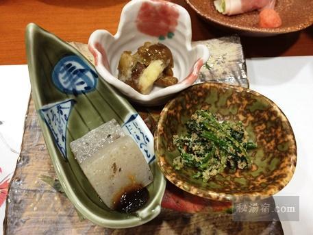 たんげ温泉 美郷館-夕食6