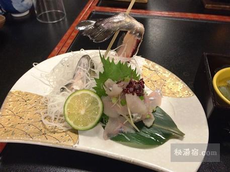 尾瀬かまた宿温泉 梅田屋旅館-夕食22