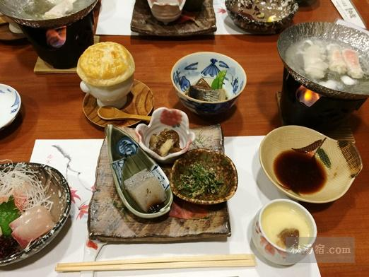 たんげ温泉 美郷館-夕食18