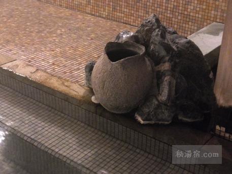 上牧温泉 辰巳館-風呂25