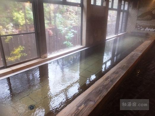 尾瀬かまた宿温泉 梅田屋旅館-風呂39