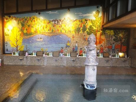 上牧温泉 辰巳館-風呂36