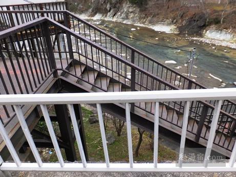 塩原温泉郷 福渡温泉 共同浴場 岩の湯33