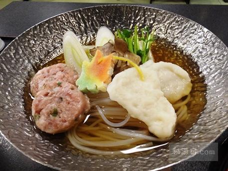 うなぎ湯の宿 琢秀-夕食5