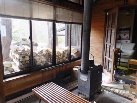 秀山荘温泉17