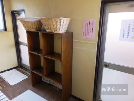 鳴子温泉 西多賀の湯8