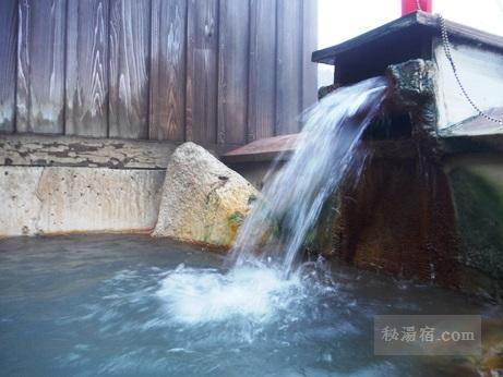 濁河温泉 朝日荘 風呂29