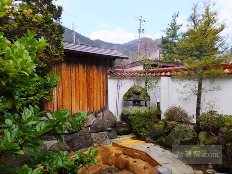 鳴子温泉 姥の湯19