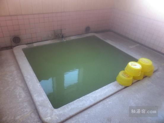 鳴子温泉 西多賀の湯9