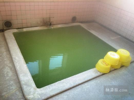 鳴子温泉 西多賀旅館 日帰り入浴 ★★★+