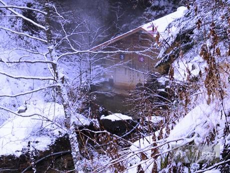 濁河温泉 旅館御岳18