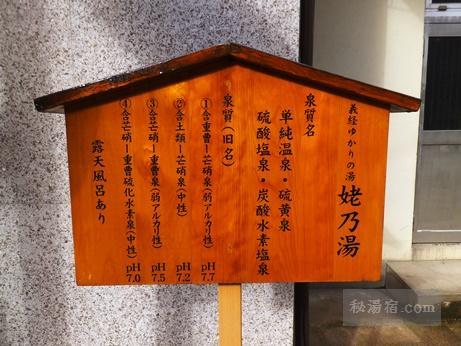 鳴子温泉 姥の湯2