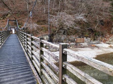 塩原温泉郷 福渡温泉 共同浴場 岩の湯26