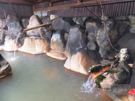 濁河温泉 朝日荘 風呂18