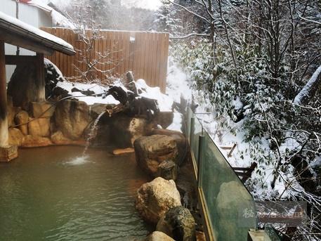 濁河温泉 旅館御岳59