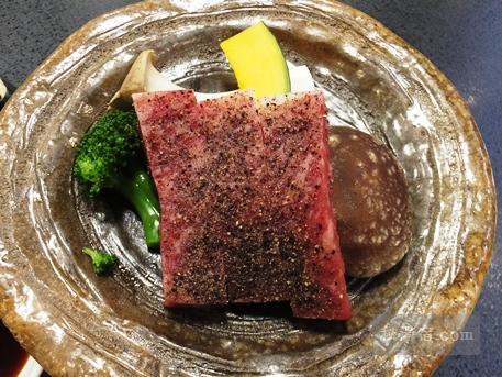 うなぎ湯の宿 琢秀-夕食6