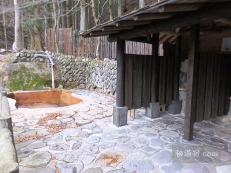 塩原温泉郷 福渡温泉 共同浴場 不動の湯4