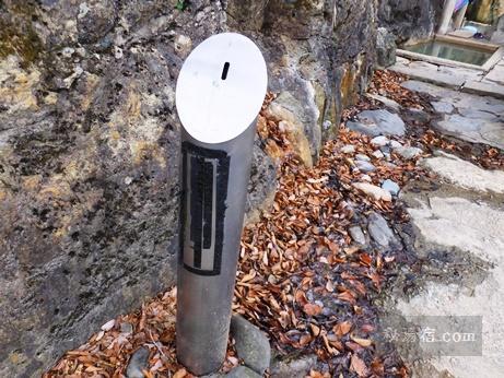 塩原温泉郷 福渡温泉 共同浴場 岩の湯19