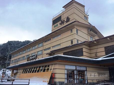 濁河温泉 旅館御岳51